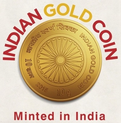 Indian-Gold-Coin