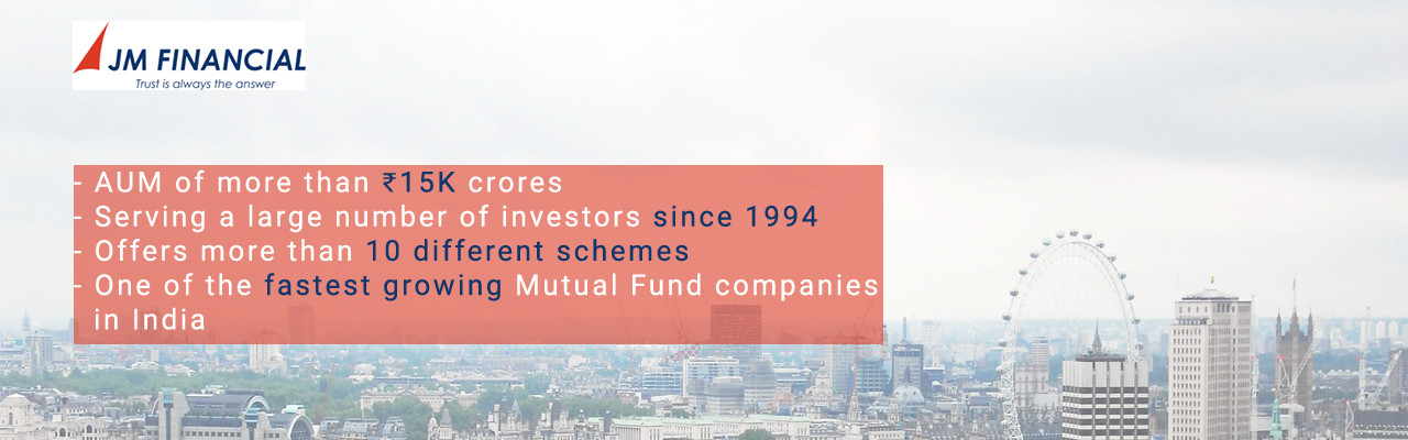 JM Financial Mutual Fund | JM Mutual Fund schemes & SIPs