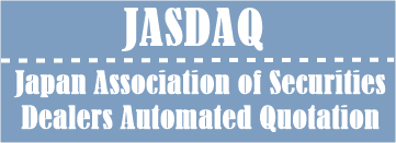 Japan Association of Securities Dealers Automated Quotation
