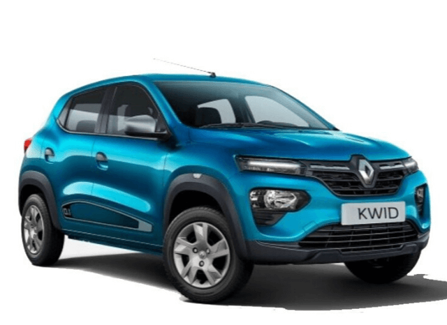 Top Renault Cars to Buy Under Rs. 10 Lakhs in Current Year