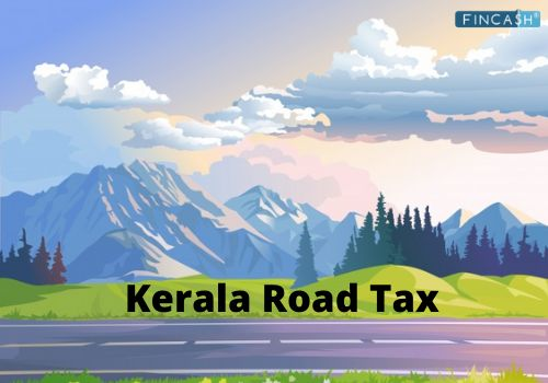 Vahan Tax in Kerala- Calculate Road Tax & Pay Vahan Tax
