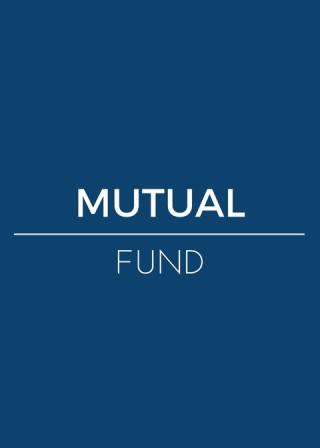Mutual Funds India
