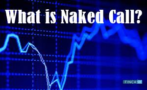 What is a Naked Call?
