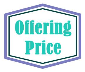 Offering Price