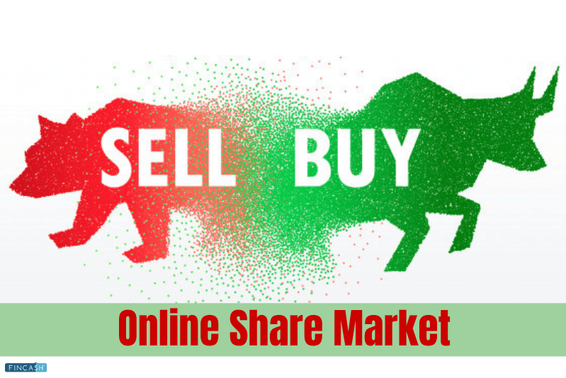 Online Share Market — Guide to Make the Most of Trading