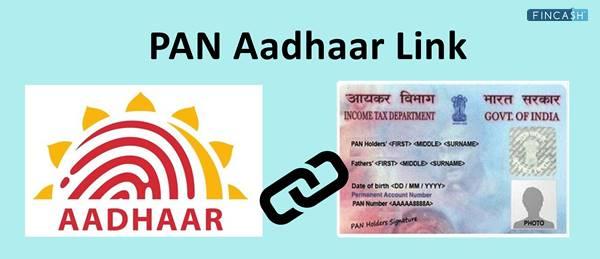 A Guide to PAN Card Aadhaar Card Link Process