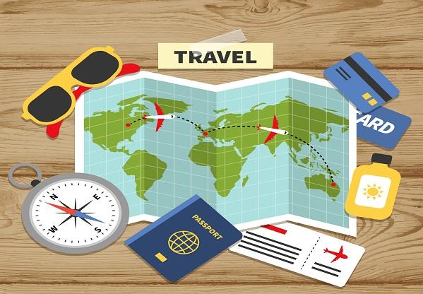 Best Travel Credit Cards 2021 - 2022