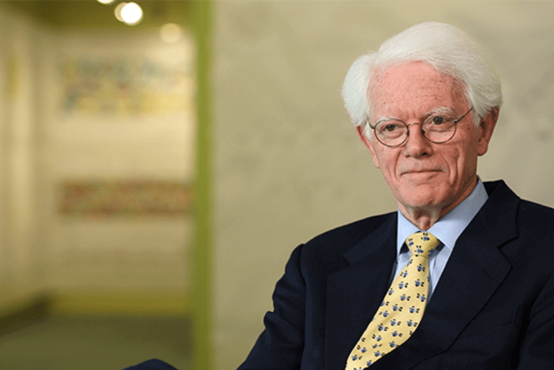 Peter Lynch's Top 5 Investing Tips for Financial Success