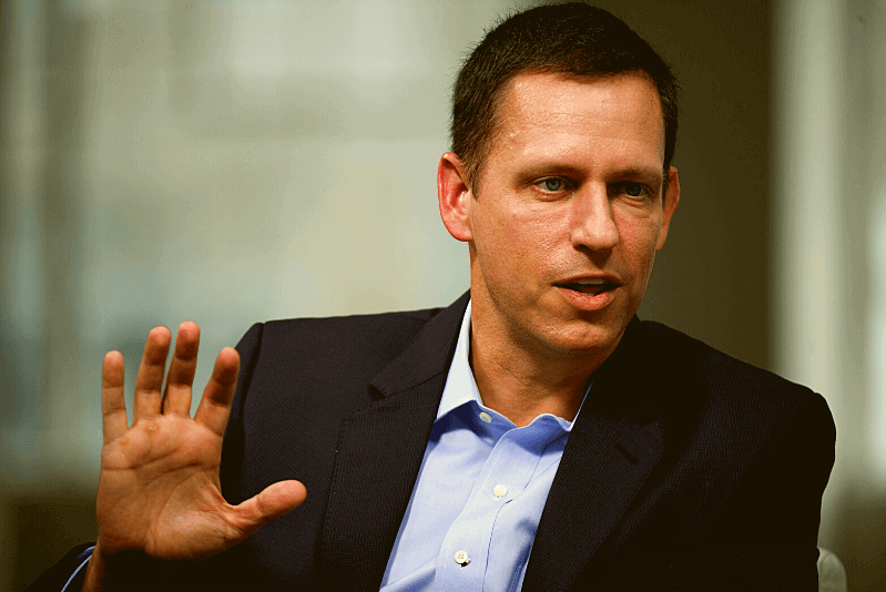 Top Investing Tips from Venture-Capitalist Peter Thiel