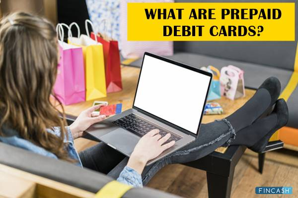 All You Need To Know About Prepaid Debit Card