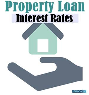 Property Loan Interest Rates 2020 by Top Banks