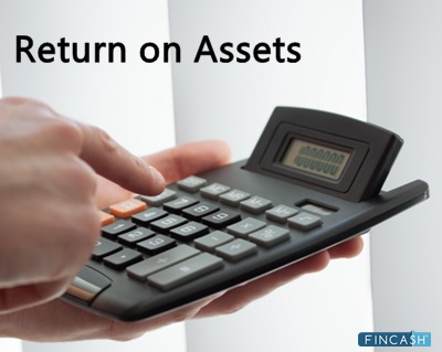 Return on Assets - ROA