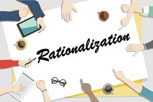Defining Rationalization