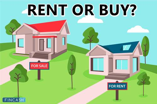 Understand the Pros and Cons of Renting or Buying a House!