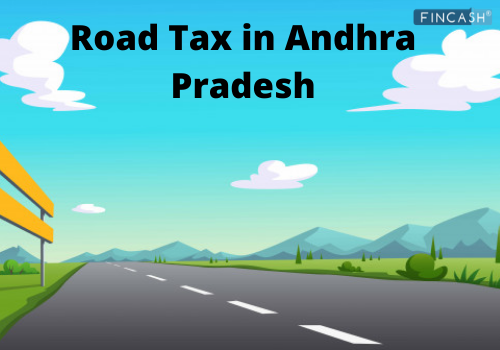 Andhra Pradesh Road Tax- Road Tax for Two Wheelers and Four Wheelers