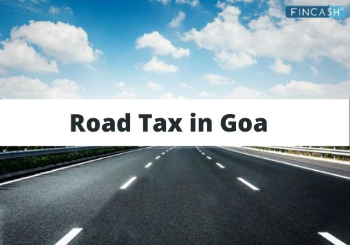 Everything you need to know about Goa Road Tax & Tax Exemption