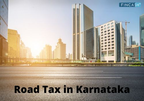 Karnataka Road Tax- Imported Vehicles Tax Rates
