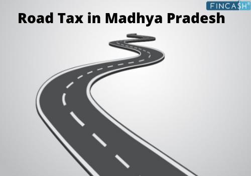 Vahan Tax in Madhya Pradesh