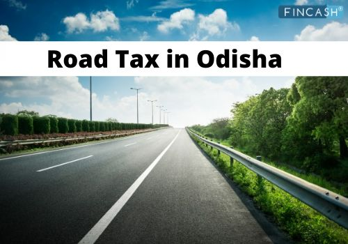 A Detailed Guide to Odisha Road Tax