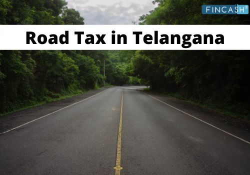 Road Tax Rates in Telangana