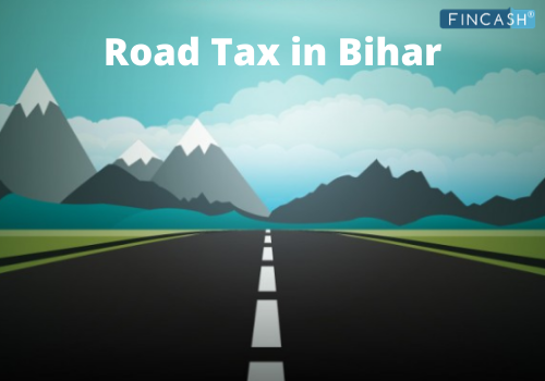 Road tax in Bihar
