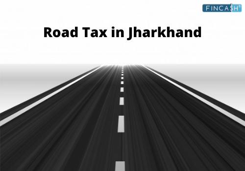Vahan Tax in Jharkhand