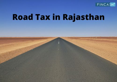 Know About the Rajasthan Road Tax