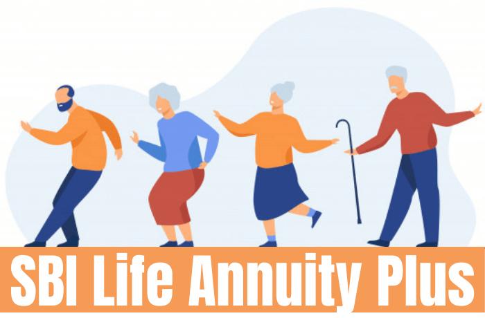 SBI Life Annuity Plus - Online Retirement Insurance Plan