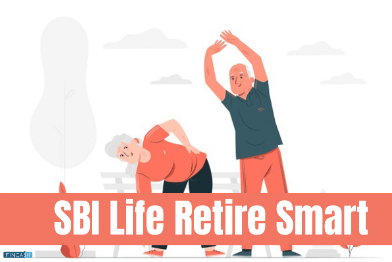 SBI Life Retire Smart Plan- Top Insurance Plan for your Golden Retirement Years