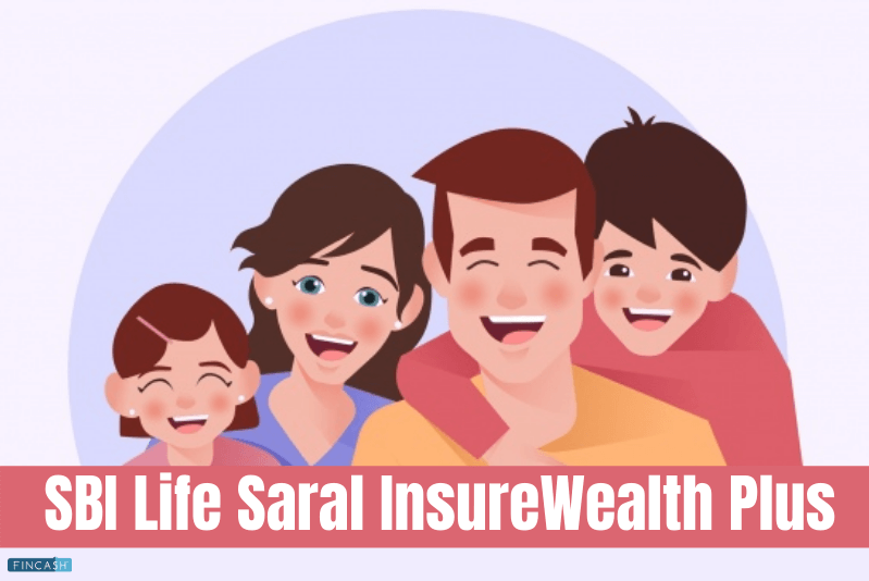 SBI Life Saral InsureWealth Plus — Top ULIP Plan for Your Family