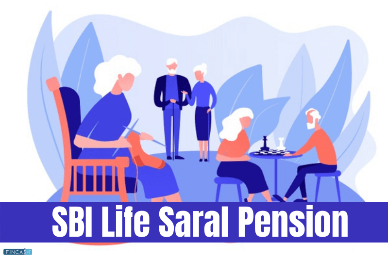 SBI Life Saral Pension Plan- Top Features to Know!