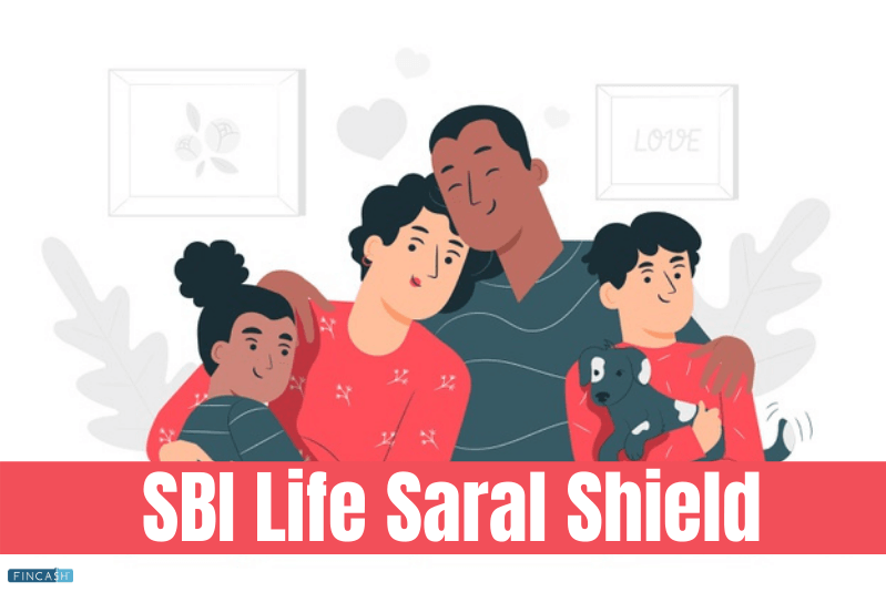 Top Features of SBI Life Saral Shield Plan