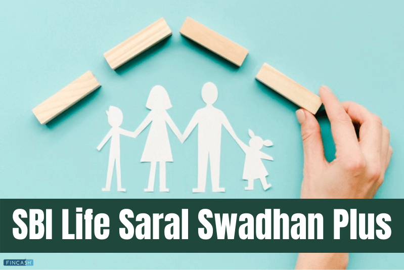SBI Life Saral Swadhan Plus- Insurance Plan with Guaranteed Benefits for Your Family