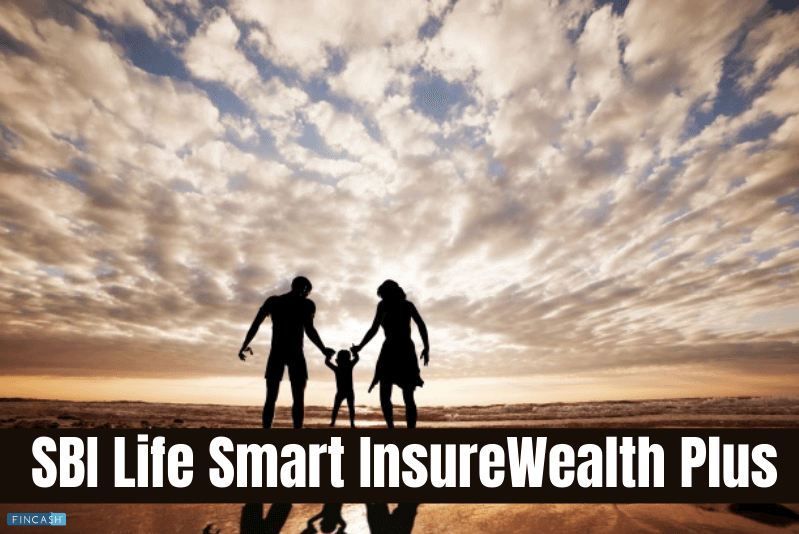 SBI Life Smart InsureWealth Plus — Best Insurance Plan with EMI Option