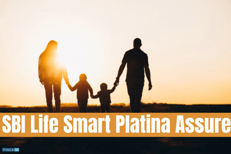 SBI Life Smart Platina Assure - Top Online Insurance Plan for Your Family