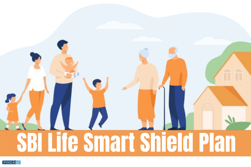 SBI Life Smart Shield Plan- Best Features and Benefits