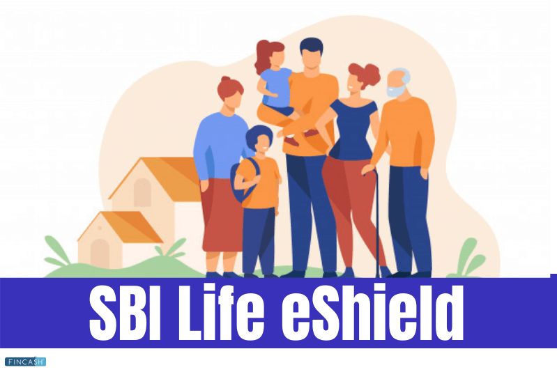 SBI Life eShield Plan- Hassle-Free Way to Lifetime of Security