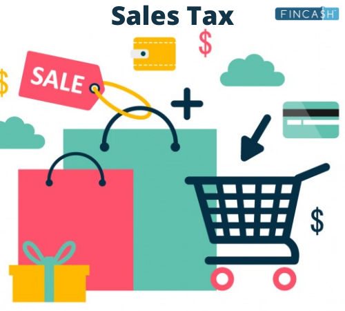 A Guide to Sales Tax & Types of Sales Tax