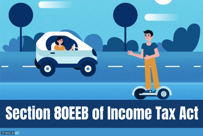All About Section 80EEB of Income Tax Act