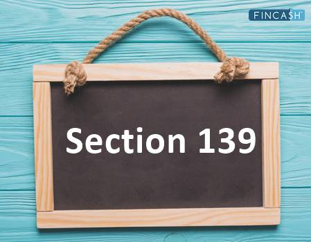 A Detailed Guide to the Variations of Section 139