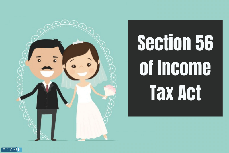 Section 56 of Income Tax Act
