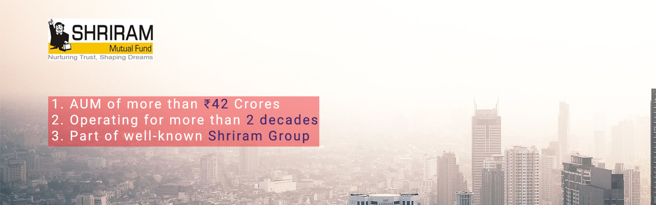 Shriram Mutual Fund Asset Management Company | Best Mutual Funds