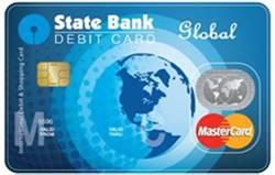 Top 6 International Debit Cards 2021