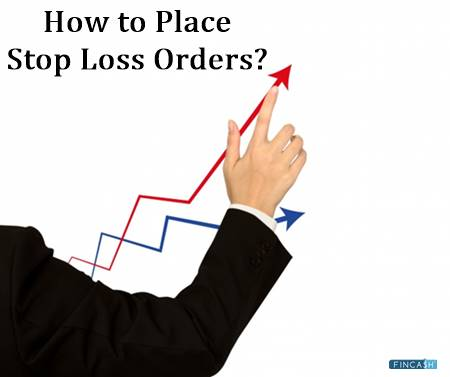 How Can a Stop-Loss Order Benefit You?
