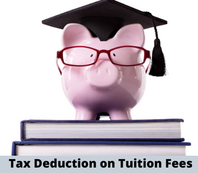 Avail Tax Benefits on Tuition Fees Under Section 80C of IT Act
