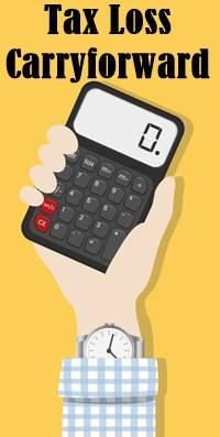 Tax Loss Carryforward
