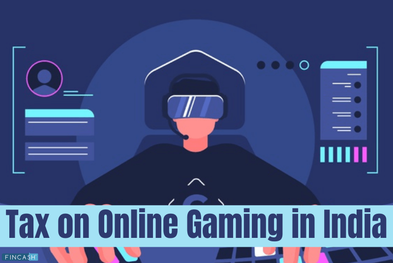 How is Online Gaming Taxed Under Income Tax Act?