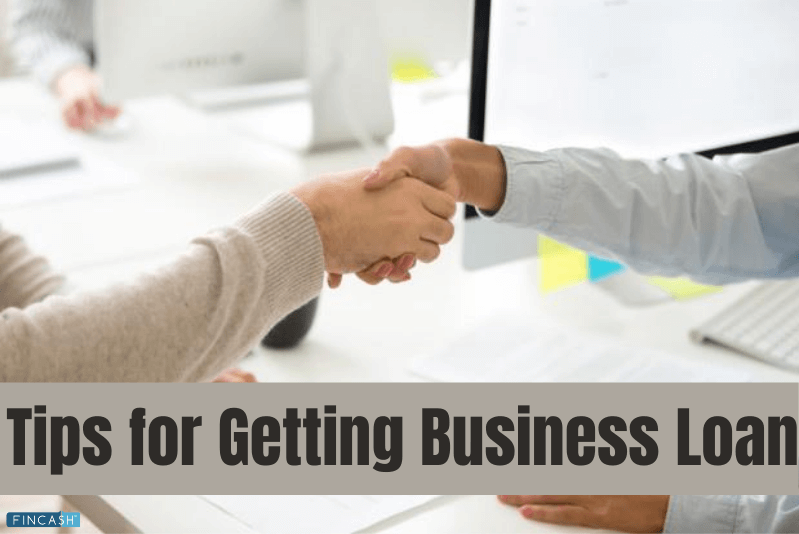 Top 6 Tips for Getting Business Loan
