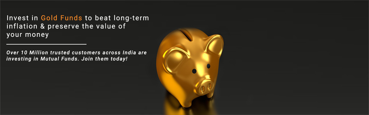 8 Best Performing Gold Mutual Funds to Invest in 2019