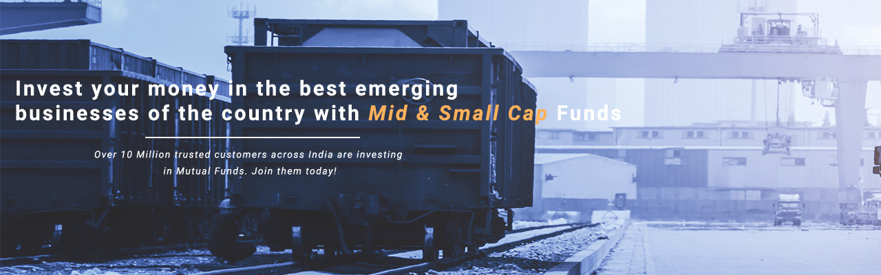 7 Best Performing Mid & Small Cap Mutual Funds SIP 2021 | Fincash.com